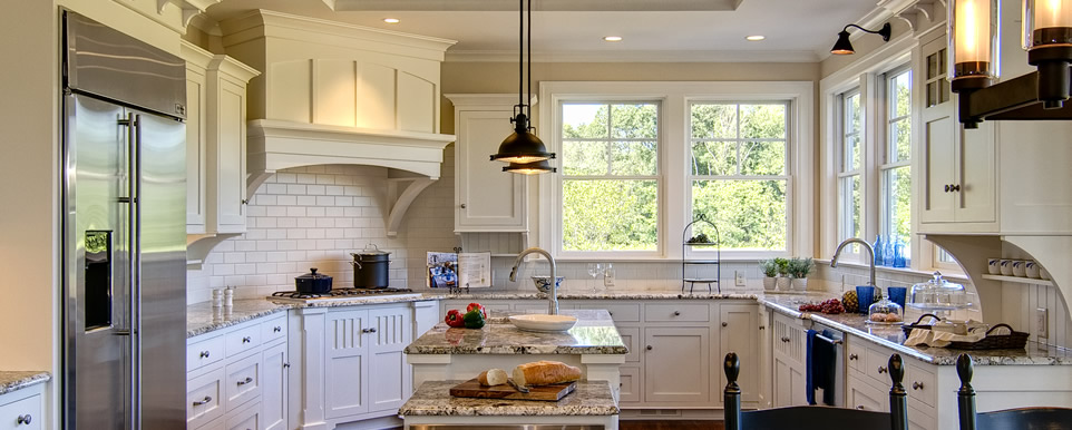 Kitchen Remodeling and Repairs - Cape May and Wildwood NJ